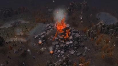 Northgard - Ragnarok Trailer