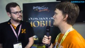 Runescape Old School Mobile - John Colgrave Interview