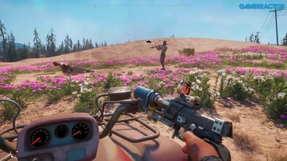 Far Cry: New Dawn - Transformed World, New Rules (Content Marketing)