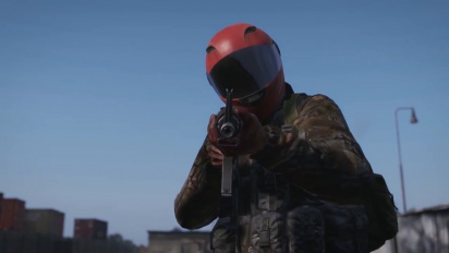 DayZ - Gameplay Trailer PS4
