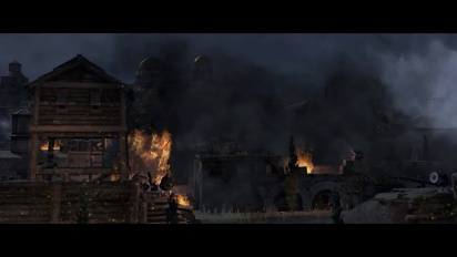 Total War: ATTILA - Official Launch Trailer