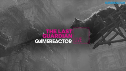 The Last Guardian - Livestream Replay