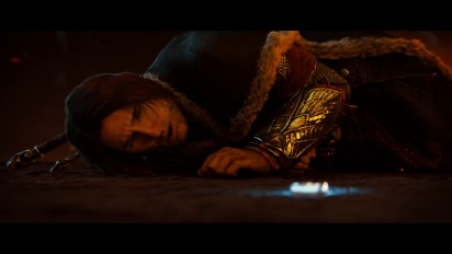 Middle-earth: Shadow of War - Reveal Trailer