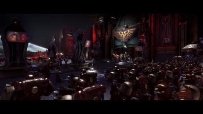Warhammer 40,000: Dawn of War III - Multifaction Trailer