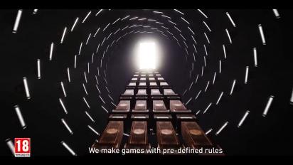 Far Cry 5 - Far Cry Arcade Trailer