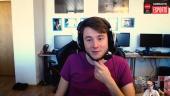 League of Legends Esports - NicoThePico Interview