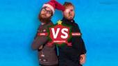 GRTV's Xmas Calendar - December 8