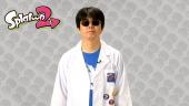 Splatoon 2 - EU Championships Hisashi Nogami Salute (DK)
