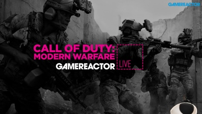 Call of Duty: Modern Warfare - Launch Livestream Replay