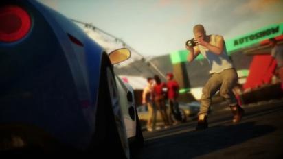 Forza Horizon - Behind The Scenes #5 Trailer