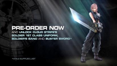 Lightning Returns: Final Fantasy XIII - Shop and Customisation