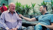 Ian Livingstone - Gamelab 16 Interview