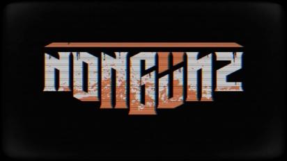 Nongünz - Gameplay Trailer