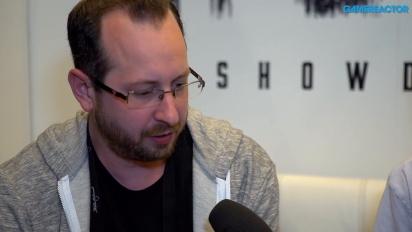 Hunt: Showdown - Chris Auty Interview