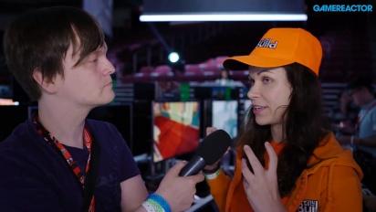 Hello Neighbour - Yulia Vakhrusheva Interview