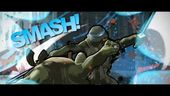 Teenage Mutant Ninja Turtles - Smash Up Trailer