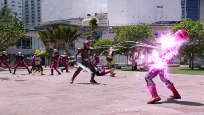 Power Rangers Beast Morphers - Season 2 Official Trailer