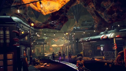 The Outer Worlds - What is the Outer Worlds?