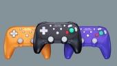 Retro Fighters - Wireless Gamecube Controller