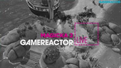 Magicka 2 - Livestream Replay