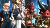 Hyper Universe: Xbox One - E3 Trailer