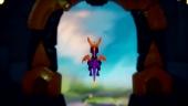 Spyro Reignited Trilogy - Hurricos Playthrough Trailer