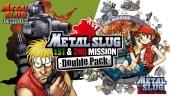 Metal Slug 1st Mission & 2nd Mission Double Pack - Nintendo Switch Trailer