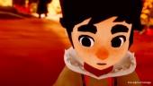 Skabma - Polar Night - Official Teaser Trailer