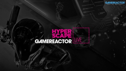 Hyper Scape - Launch Livestream Replay