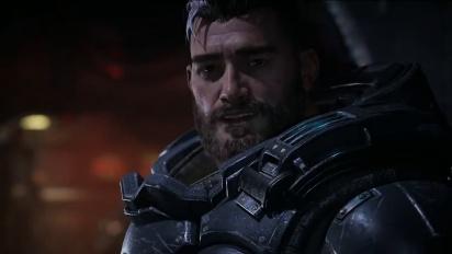 Gears Tactics at RazerCon