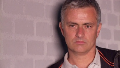 Adidas miCoach - José Mourinho Interview