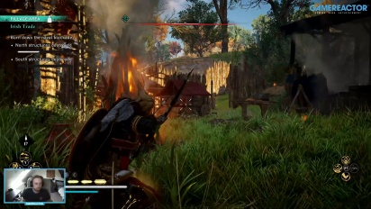 Assassin's Creed Valhalla: Wrath of the Druids - Livestream Replay