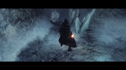Dark Souls II: Crown of the Ivory King - DLC Trailer