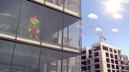 Super Mario Maker - TV-Ad (German)