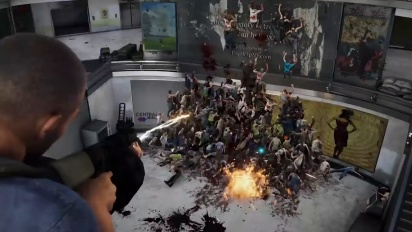 World War Z - Release Date Announcement