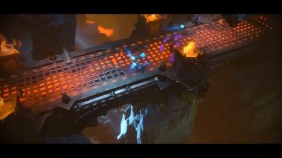 Darksiders Genesis - Introducing War