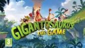 Gigantosaurus - Trailer