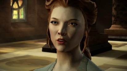 Game of Thrones: A Telltale Games Series - Ep 1: Iron From Ice Launch Trailer