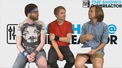 The Gamereactor Show - Episode 9