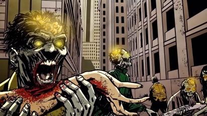 Far Cry 5: Dead Living Zombies - Teaser Trailer