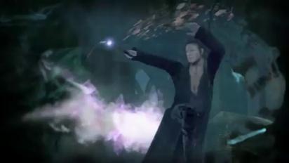 Harry Potter Half-Blood Prince - Foresight Trailer
