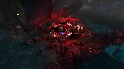 Warhammer: Chaosbane - Launch Trailer