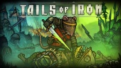 Tails of Iron - Launch Trailer