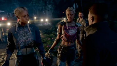 Far Cry: New Dawn - First 12 Minutes Gameplay
