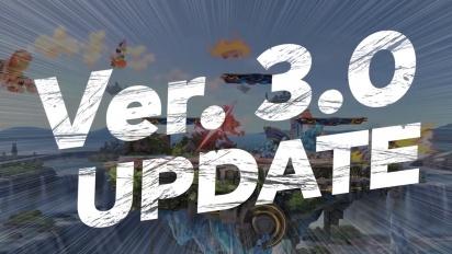 Super Smash Bros. Ultimate - Ultimate Spring Update Trailer