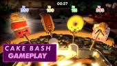 Cake Bash - Gameplay