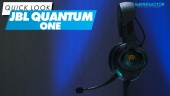 JBL Quantum One - Quick Look