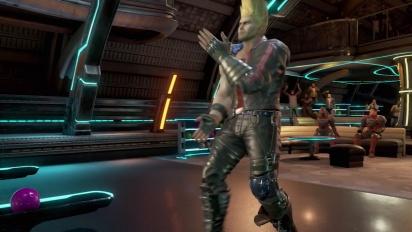 Tekken 7 - Ultimate Tekken Bowl DLC Trailer