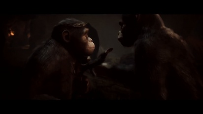 Planet of the Apes: Last Frontier - Announcement Trailer