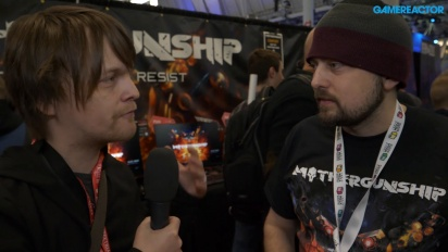 Mothergunship - Joe Mirabello Interview